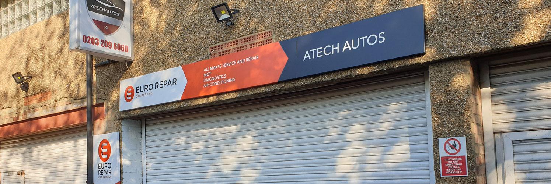 Our Service Centre